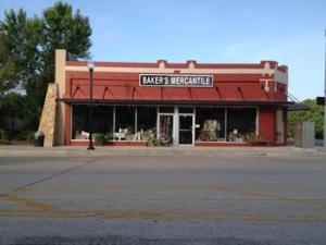 Baker's Mercantile