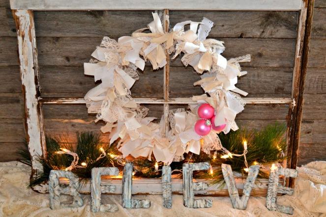 Christmas Ad 2015 Believe