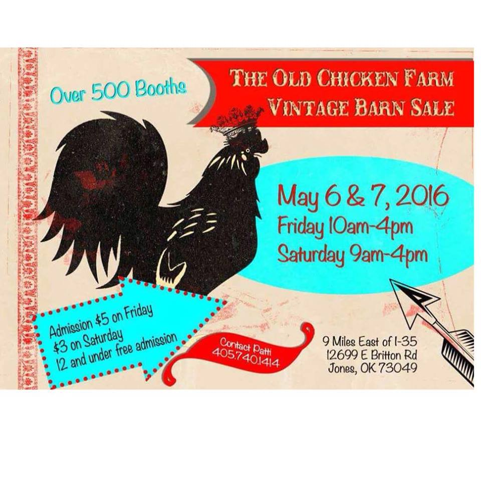 Old Chicken Farm Vintage Barn Sale May 6-7 2016.jpg